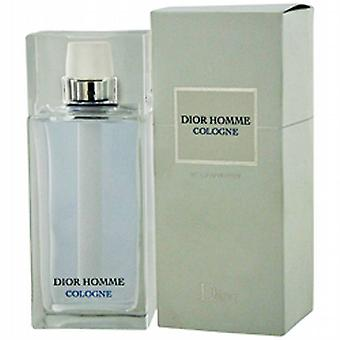 DIOR HOMME (NEW) Cologne spray 125 ml