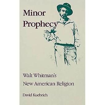Minor Prophecy by Kuebrick & David