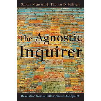 La révélation de l'Inquirer agnostique du point de vue philosophique par Menssen & Sandra