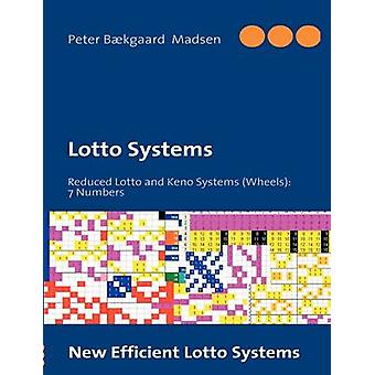 Lotto-systemer af Madsen & Peter B.