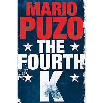 O quarto K por Mario Puzo