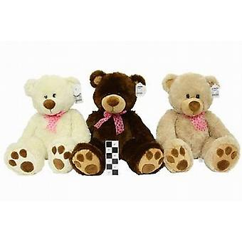 Snuggle Pals assis ours 43cm