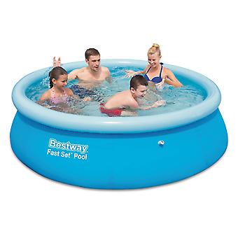 Bestway 8ft x 66.04cm Inflatable Fast Set Pool