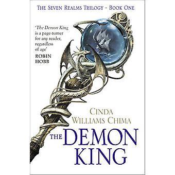 Demonen kongen av Cinda Williams Chima - 9780007321988 bok