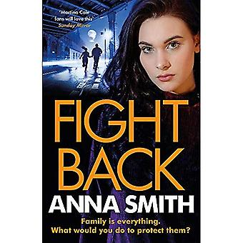 Fight Back: a gripping gangland thriller full of exciting twists! (Kerry Casey)
