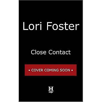 Close Contact by Lori Foster - 9780373804221 Book