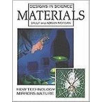 Materials by Sally Morgan - Adrian Morgan - 9780816029853 Book