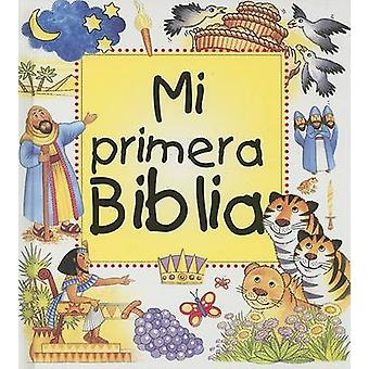Mi Primera Biblia by Leena Lane - 9780825413834 Book