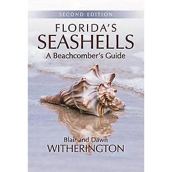 Florida's Seashells - A Beachcomber's Guide by Blair Witherington - 97