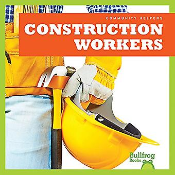 Construction Workers by Cari Meister - 9781620311349 Book
