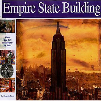 Empire State Building by Elizabeth Mann - 9781931414081 Book