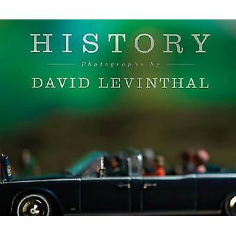 History - David Levinthal by Lisa Hostetler - David Levinthal - David