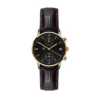 Carlheim | Wrist Watches | Chronograph | Drejø | Scandinavian design