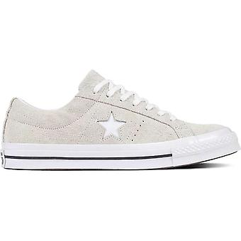 Converse One Star Sneaker blanc