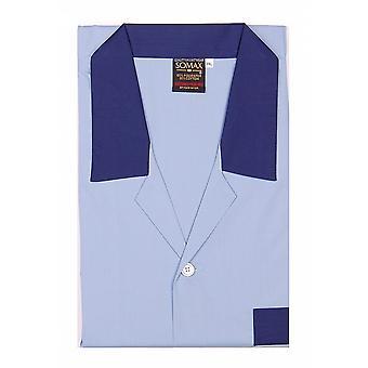 Pijama de algodón somax Plain