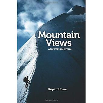 Mountain Views: A Lifetime's Enjoyment