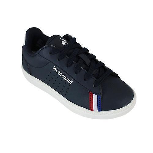 Le Coq Sportif Chaussures Décontractées Courtstar Gs Sport Bbr 1920227 0000150846-0