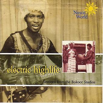 Electric Highlife - Electric Highlife [CD] USA import