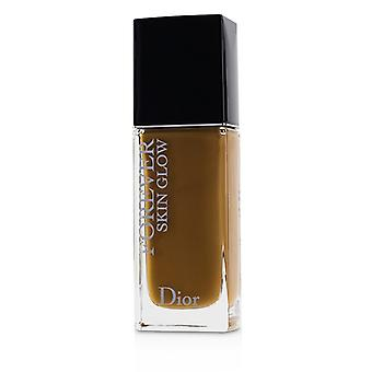 Christian Dior Dior Forever Skin Glow 24h Wear High Perfection Foundation Spf 35 - # 5n (neutral) - 30ml/1oz