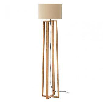 Premier Home Lea trägolv lampa