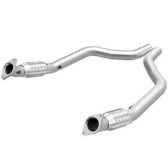 MagnaFlow Exhaust Products 16420 Standard Grade