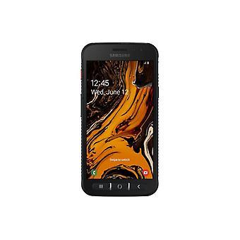 Samsung XCover 4S Unlocked Rugged Smartphone Enterprise Edition - Black - UK Version -SM-G398FZKDU07