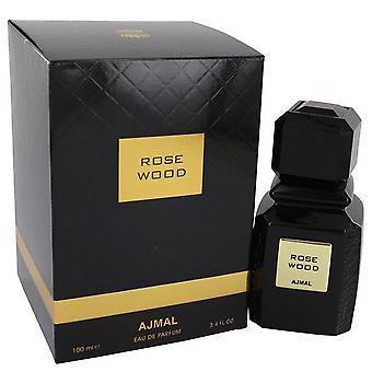 Ajmal Rose Wood Eau De Parfum Spray By Ajmal 100 ml