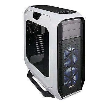 Corsair graphite 780t full-tower black/white with window