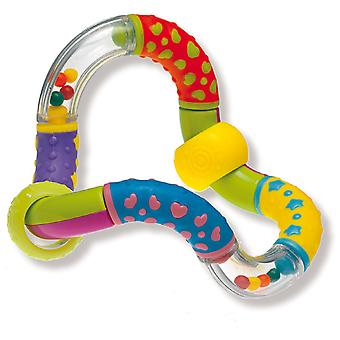 MS Mordedor Eslabón Articulado (Babies and Children , Toys , Others)