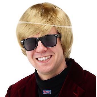 Heino musician singer wig wig