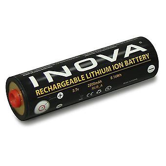 Nite Ize T4R oppladbare taktisk LED lommelykt