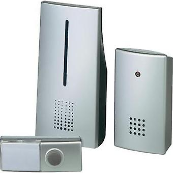 Wireless door bell Complete set Heidemann 70804