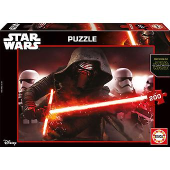 Educa 200 Pieces Star Wars VII Puzzle (Kids , Toys , Table games , Puzzles)