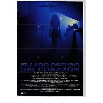 El Lado Oscuro Del Corazon Movie Poster Print (27 x 40)