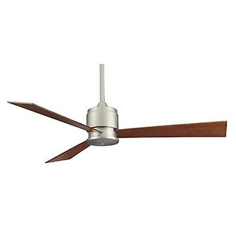 Fanimation ceiling fan THE ZONIX Satin Nickel