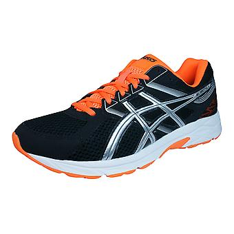 Asics Gel Contend 3 Mens Running Trainers / Shoes - Black