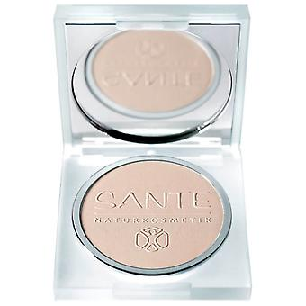 Sante Compact Makeup Powder (Vrouwen , Make-up , Gezicht , Make-up poeder)