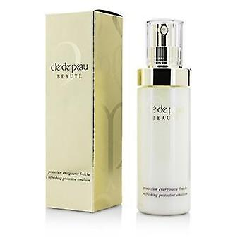 Cle De Peau Refreshing Protective Emulsion SPF25 PA++ - 125ml/4.2oz