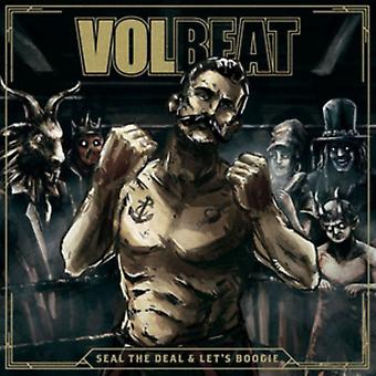 Seal The Deal & Let¿s Boogie (Ltd. Special Box) by Volbeat