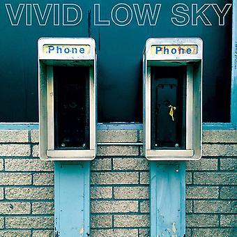 Levende lav Sky - II (indeholder Download kortet) [Vinyl] USA importerer