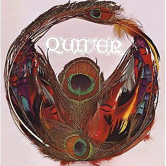 Quiver - Quiver [CD] USA importeren