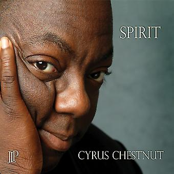 Cyrus Chestnut - Spirit [CD] USA import