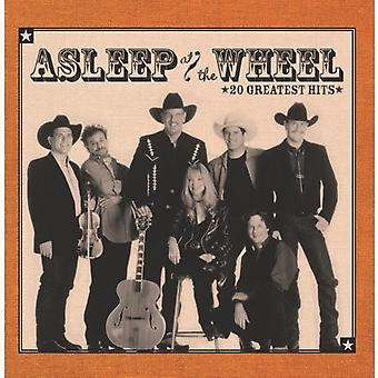 Asleep at the Wheel - 20 Greatest Hits [CD] USA import