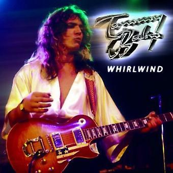 Tommy Bolin - importazione USA turbine [Vinyl]