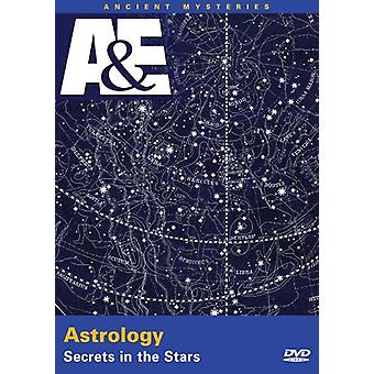 Ancient Mysteries: Astrology [DVD] USA import