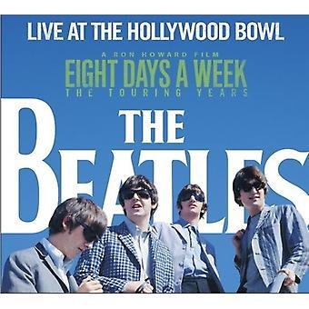 Beatles - Live at de Hollywood Bowl [Vinyl] USA import