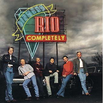 Diamond Rio - Completely [CD] USA import