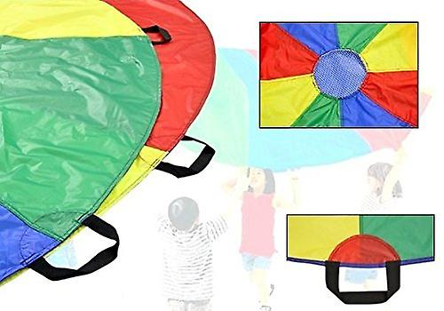 Spirit of Air Play Parachute Large 3m Reinforced Ripstop