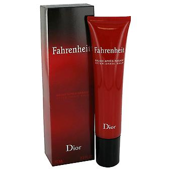 Christian Dior Men Fahrenheit After Shave Balm By Christian Dior