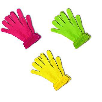 手袋ネオン パーティーのネオン夜のネオン ホーリー 80 年代 90 年代
